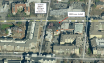 229 Ponce De Leon Ave NE #9, Atlanta GA 30308
